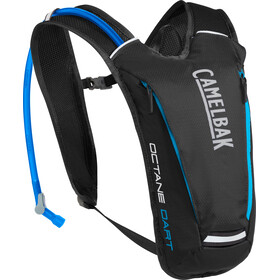 CamelBak Octane Dart Hydration Pack 1,5L black/atomic blue